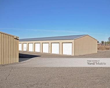 Storage Units for Rent available at 4280 SW Bradbury, Mountain Home, ID 83647 Photo Gallery 1