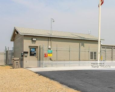 Storage Units for Rent available at 504 Caldwell Blvd, Nampa, ID 83651 Photo Gallery 1