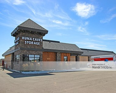 Storage Units for Rent available at 1795 West Deer Flat Road, Kuna, ID 83634 Photo Gallery 1