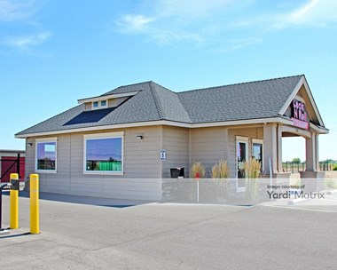 Storage Units for Rent available at 360 North Meridian Road, Kuna, ID 83634 Photo Gallery 1