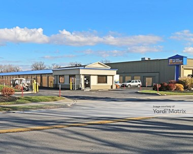 Storage Units for Rent available at 521 Young Street, Tonawanda, NY 14150 Photo Gallery 1