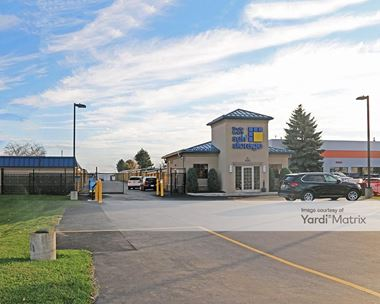Storage Units for Rent available at 8161 Main Street, Williamsville, NY 14221 Photo Gallery 1