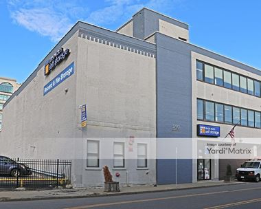 Storage Units for Rent available at 290 Ellicott Street, Buffalo, NY 14203 Photo Gallery 1
