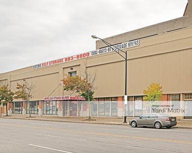 Storage Units for Rent available at 1575 Main Street, Buffalo, NY 14209 Photo Gallery 1