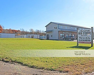 Storage Units for Rent available at 434 Olean Road, East Aurora, NY 14052 Photo Gallery 1