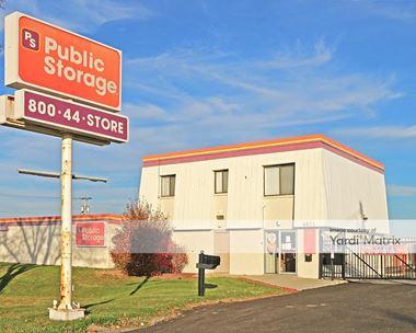 Storage Units for Rent available at 4871 Transit Road, Williamsville, NY 14221 Photo Gallery 1