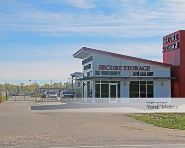 Storage Units for Rent available at 1755 Fashion Outlet Blvd, Niagara Falls, NY 14304 Photo Gallery 1