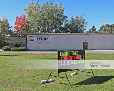 Storage Units for Rent available at 4487 Ridge Road, Lockport, NY 14094 Photo Gallery 1