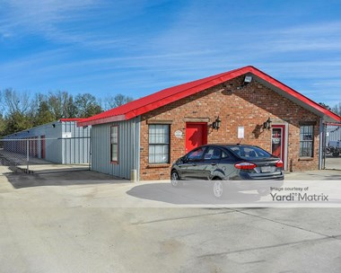 Storage Units for Rent available at 8245 Commerce Drive, Denham Springs, LA 70706 Photo Gallery 1