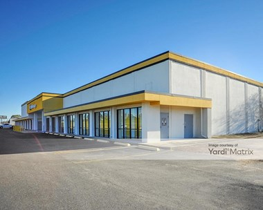Storage Units for Rent available at 10770 Jefferson Hwy, Baton Rouge, LA 70809 Photo Gallery 1