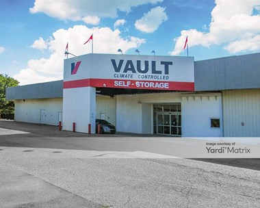 Storage Units for Rent available at 11601 Coursey Blvd, Baton Rouge, LA 70816 Photo Gallery 1