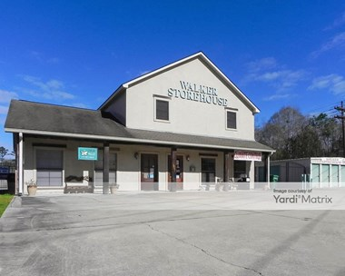Storage Units for Rent available at 10467 Florida Blvd, Walker, LA 70785 Photo Gallery 1