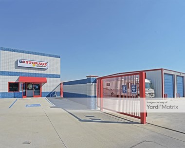 Storage Units for Rent available at 3023 Unicorn Road, Bakersfield, CA 93308 Photo Gallery 1