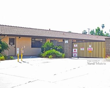 Storage Units for Rent available at 3330 East Tulare Street, Fresno, CA 93702 Photo Gallery 1