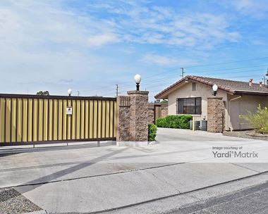 Storage Units for Rent available at 111 South Mariposa Road, Modesto, CA 95354 Photo Gallery 1