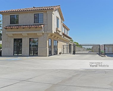 Storage Units for Rent available at 15323 East Noble Avenue, Visalia, CA 93292 Photo Gallery 1