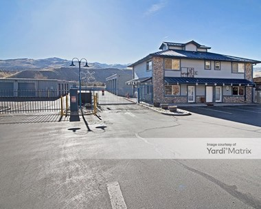 Storage Units for Rent available at 7750 West 4Th Street, Reno, NV 89523 Photo Gallery 1