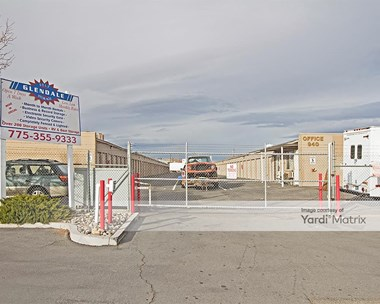 Storage Units for Rent available at 940 Freeport Blvd, Sparks, NV 89431 Photo Gallery 1