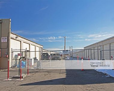 Storage Units for Rent available at 1076 Telegraph Street, Reno, NV 89502 Photo Gallery 1