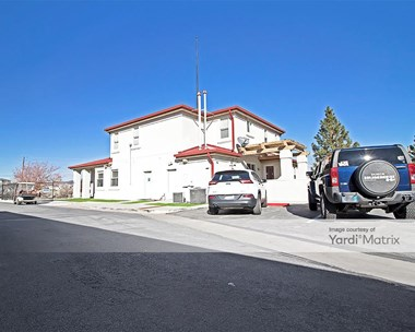 Storage Units for Rent available at 7745 North Virginia Street, Reno, NV 89506 Photo Gallery 1