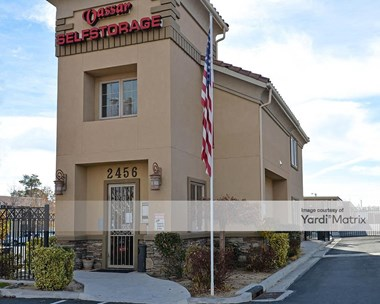 Storage Units for Rent available at 2456 Vassar Street, Reno, NV 89502 Photo Gallery 1