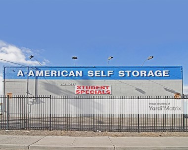 Storage Units for Rent available at 2585 Sutro Street, Reno, NV 89512 Photo Gallery 1