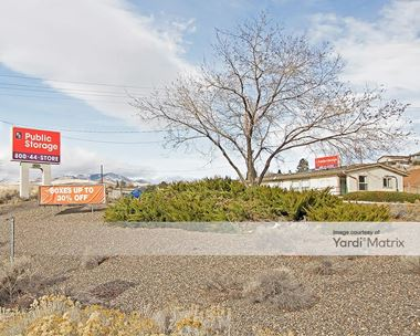 Storage Units for Rent available at 1020 North McCarran Blvd, Reno, NV 89512 Photo Gallery 1