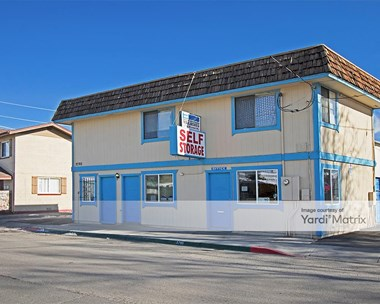 Storage Units for Rent available at 2790 Wrondel Way, Reno, NV 89502 Photo Gallery 1
