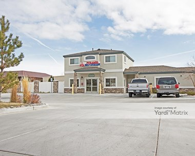 Storage Units for Rent available at 1070 Roberta Lane, Sparks, NV 89431 Photo Gallery 1