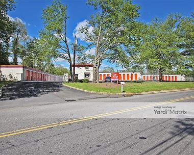 Storage Units for Rent available at 68 Groveville Road, Trenton, NJ 08620 Photo Gallery 1