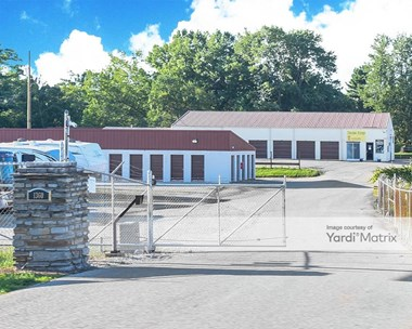 Storage Units for Rent available at 1360 State Route 131, Milford, OH 45150 Photo Gallery 1