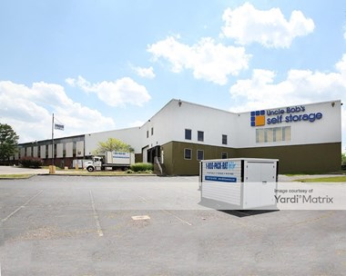 Storage Units for Rent available at 3600 Red Bank Road, Cincinnati, OH 45227 Photo Gallery 1