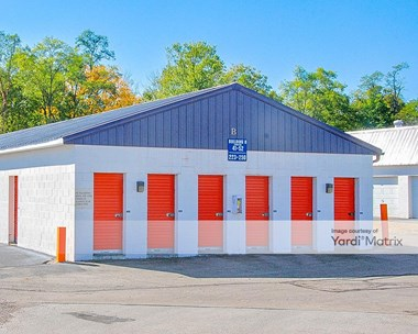 Storage Units for Rent available at 5145 College Corner Pike, Oxford, OH 45056 Photo Gallery 1