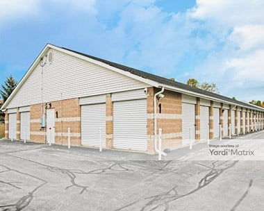 Storage Units for Rent available at 7946 Darrow Road, Hudson, OH 44236 Photo Gallery 1