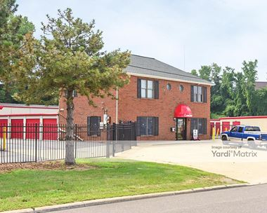 Storage Units for Rent available at 5440 South Marginal Road, Cleveland, OH 44114 Photo Gallery 1