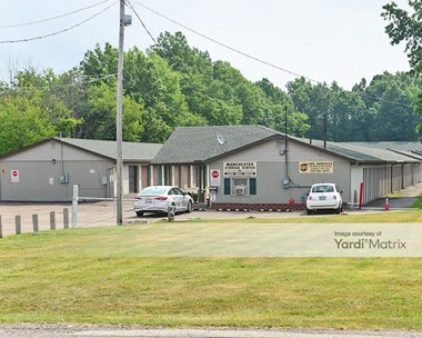 Storage Units for Rent available at 5283 Manchester Road, New Franklin, OH 44319 Photo Gallery 1