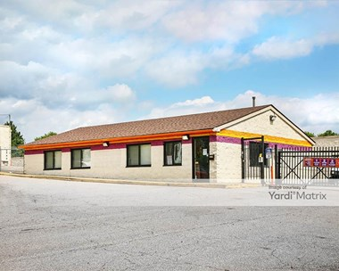 Storage Units for Rent available at 1561 Brittain Road, Akron, OH 44310 Photo Gallery 1