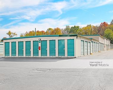 Storage Units for Rent available at 950 Cherry Street, Kent, OH 44240 Photo Gallery 1