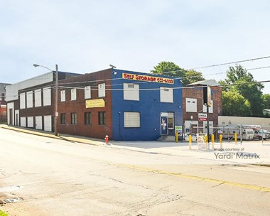 Storage Units for Rent available at 3815 Clark Avenue, Cleveland, OH 44109 Photo Gallery 1