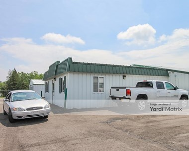 Storage Units for Rent available at 10093 Kinsman Road, Novelty, OH 44072 Photo Gallery 1