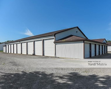 Storage Units for Rent available at 6126 Norwalk Road, Medina, OH 44256 Photo Gallery 1