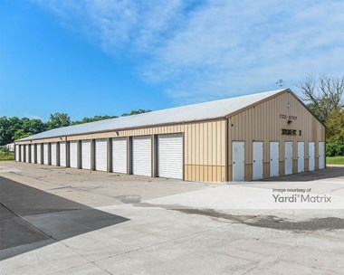 Storage Units for Rent available at 1166 Lafayette Road, Medina, OH 44256 Photo Gallery 1