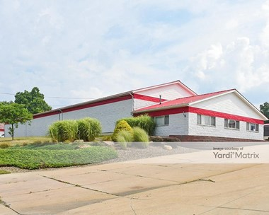 Storage Units for Rent available at 3881 Cottage Grove Road, Akron, OH 44319 Photo Gallery 1