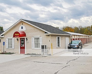 Storage Units for Rent available at 10117 Brecksville Road, Brecksville, OH 44141 Photo Gallery 1
