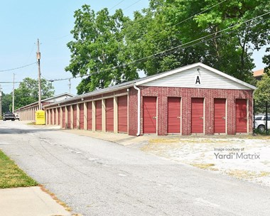 Storage Units for Rent available at 2132 South Arlington Road, Akron, OH 44306 Photo Gallery 1