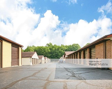 Storage Units for Rent available at 4381 Hudson Drive, Stow, OH 44224 Photo Gallery 1