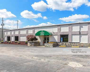 Storage Units for Rent available at 1252 Mina Avenue, Copley, OH 44321 Photo Gallery 1