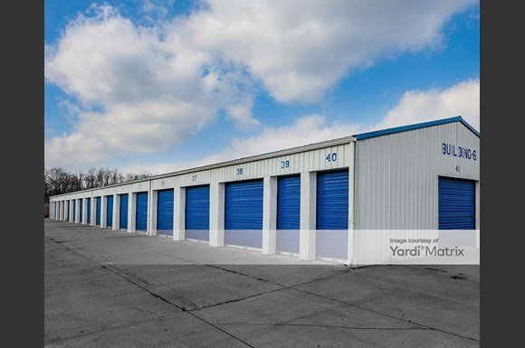 Cost U Less >> Cost U Less Storage 2904 State Route 59 At 2904 State Route 59