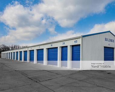 Storage Units for Rent available at 2904 State Route 59, Ravenna, OH 44266 Photo Gallery 1