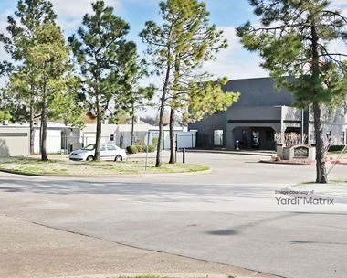 Storage Units for Rent available at 10901 South Memorial Drive, Tulsa, OK 74133 Photo Gallery 1